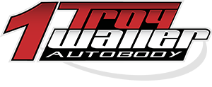 Troy Waller Auto Body Logo Fort Dodge IA